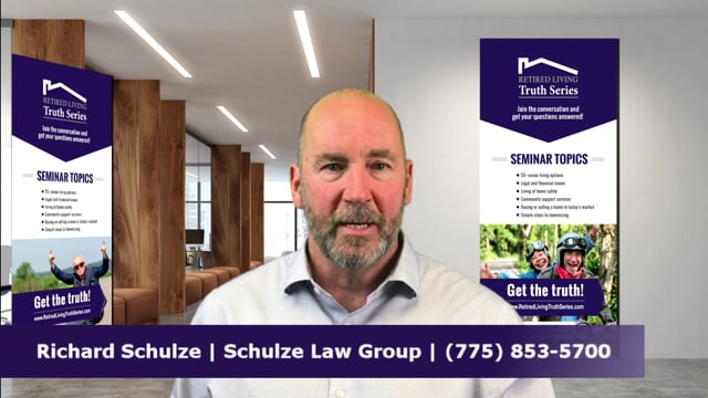 Elder Law, Estate & Retirement Planning