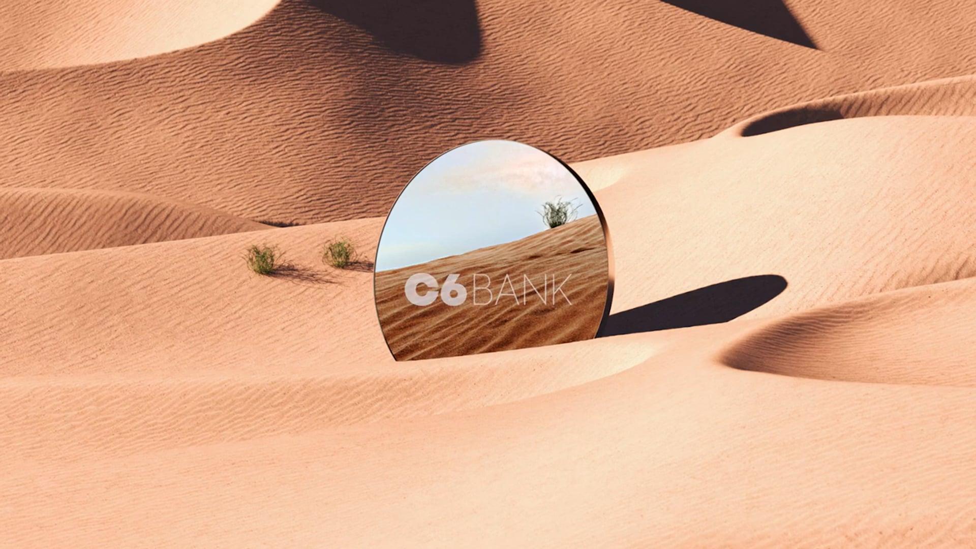 C6 BANK - Conta sem tarifa
