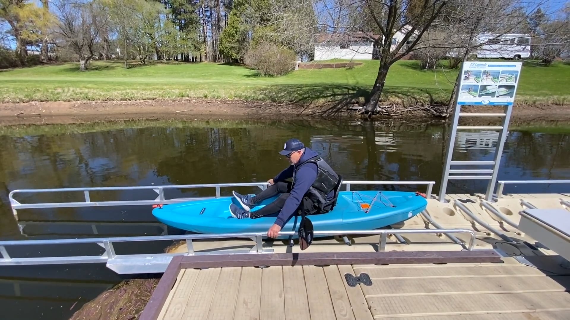 """Suamico Paddle """"How to"""" Videos"""
