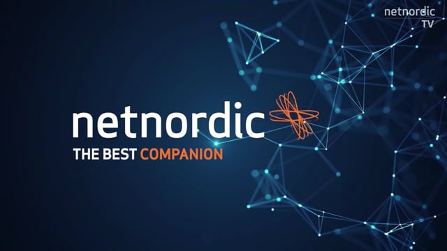 NetNordic og Aruba Webinar serie del 1 thumbnail