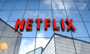 Netflix says STOP sharing your passwords!