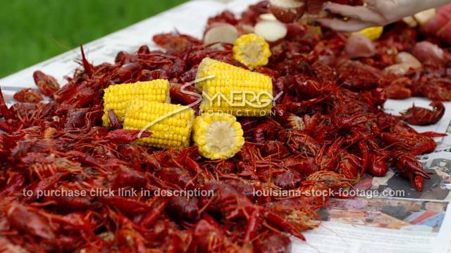 252B crawfish boil louisiana celebration