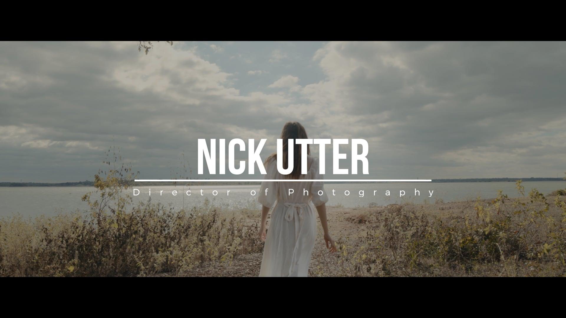 2021 DEMO - Nick Utter