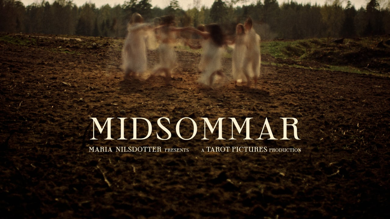 Midsommar - Tarot Pictures - Maria Nilsdotter