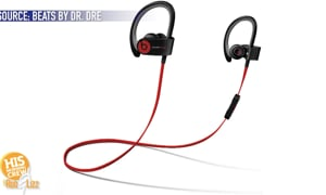If you own Powerbeats 2 you may be getting a refund!