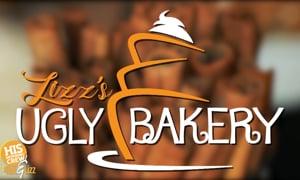 Lizz's Ugly Bakery: Cinnamon Rolls