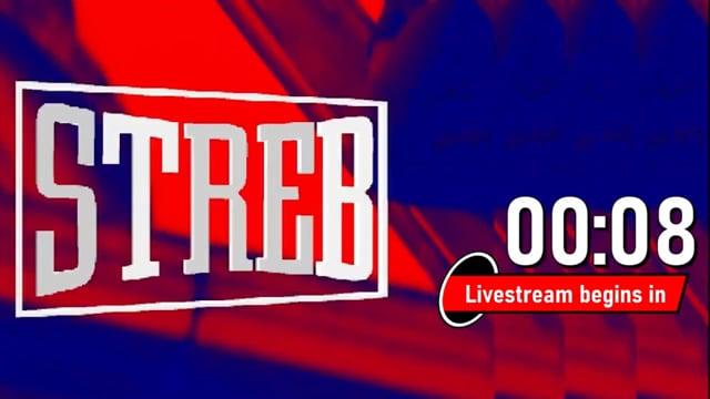 Highlights: Streb AMA Livestream