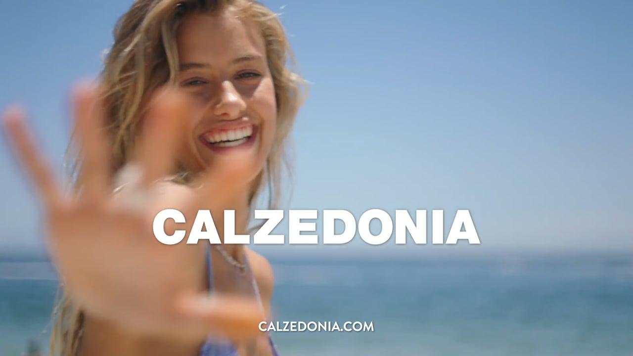 CALZEDONIA Summer 21 | Global Campaing | Koraline