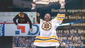 Bruins: Immortals