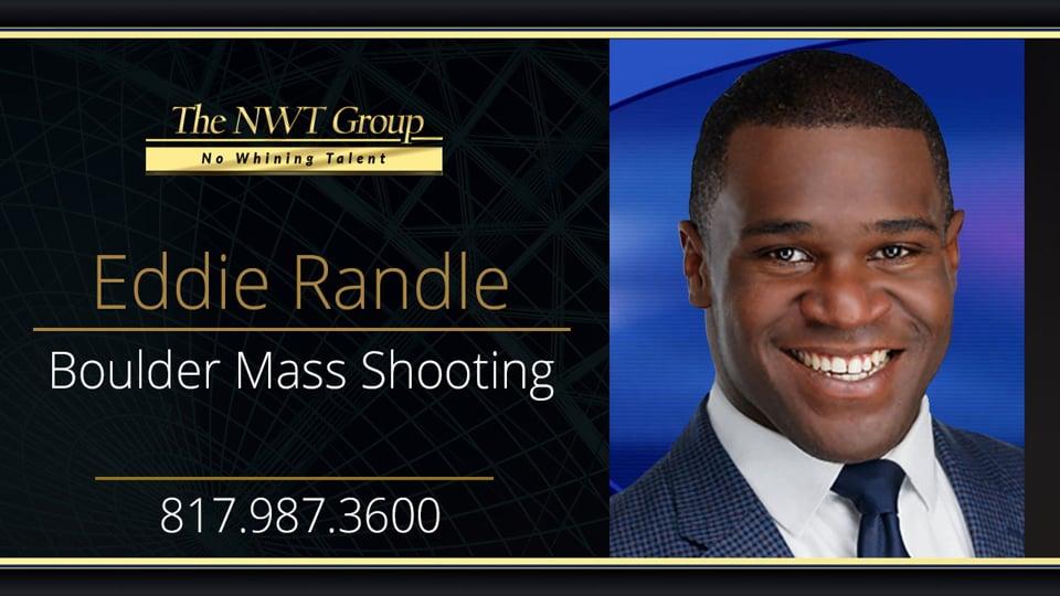 Boulder Mass Shooting