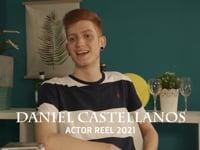 Daniel Castallenos Videobook