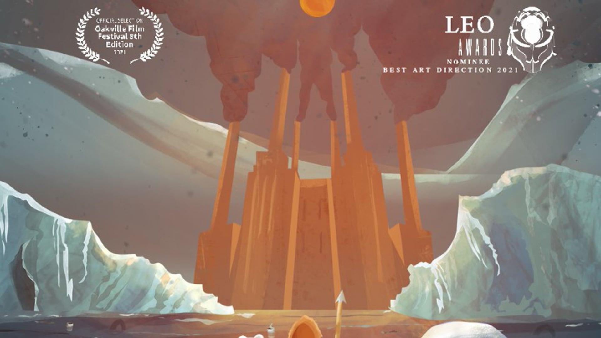Eternal Igloo Trailer (2021)