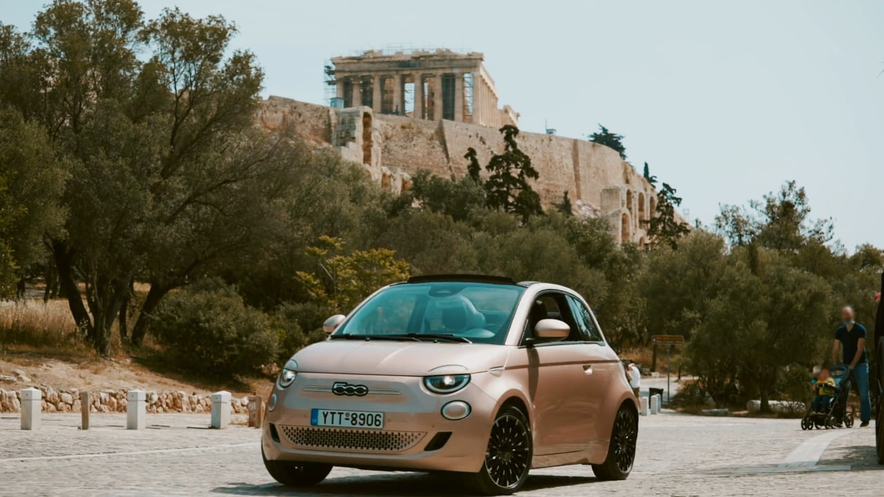 Honor - Fiat 50 seconds FINAL