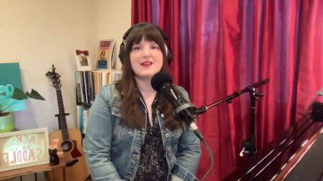 Sara Banleigh in Concert: Hollywood Western Songs