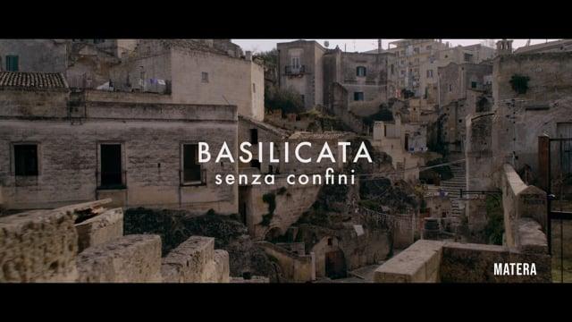 APT Basilicata | Basilicata senza confini  - Spot