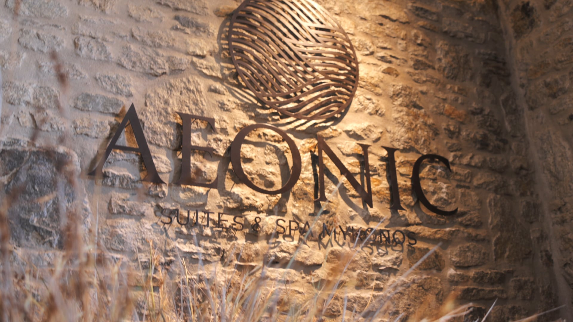 Aeonic Suites and Spa_Campaign_2021_short film