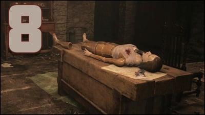 She Took My Guns!! - Dion's Resident Evil 8 Walkthrough Ep.8