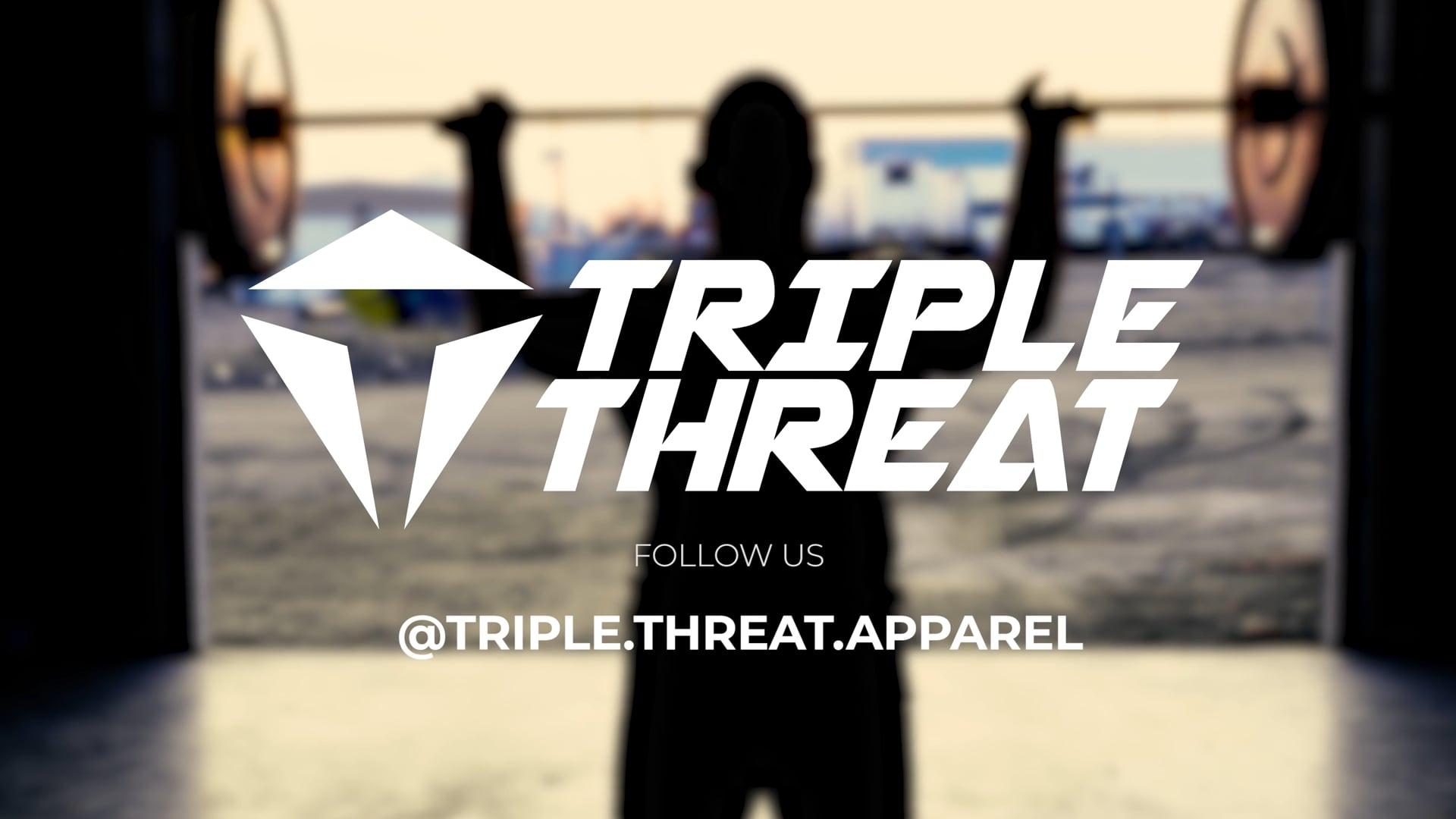 Triple Threat AD (FINAL CUT).mp4
