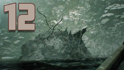 We Gotta Drain The Water! - Dion's Resident Evil 8 Walkthrough Ep.12