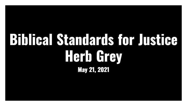 Herb Grey