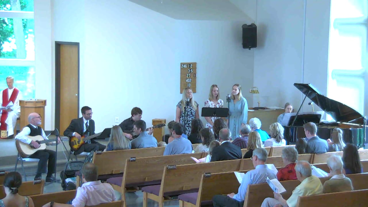 King of Kings (Second Service)