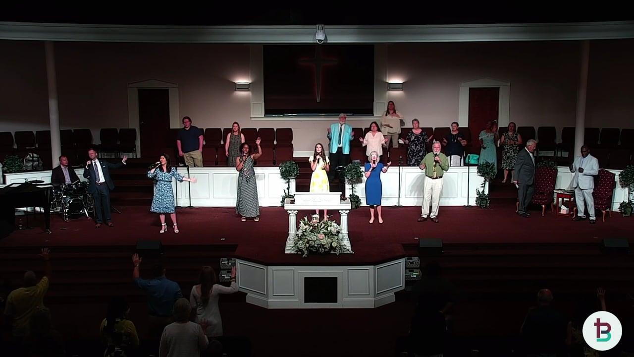 HOLY GHOST: Bethesda Church of God