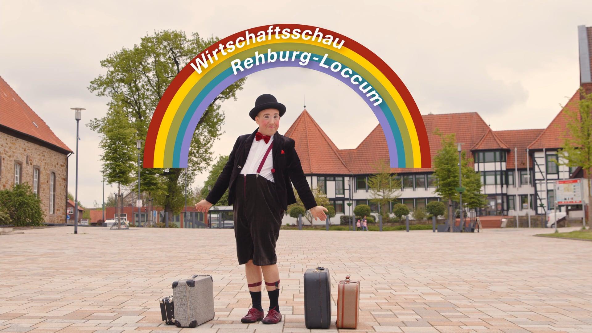 Monsieur Momo Wirtschaftsschau Rehburg-Loccum