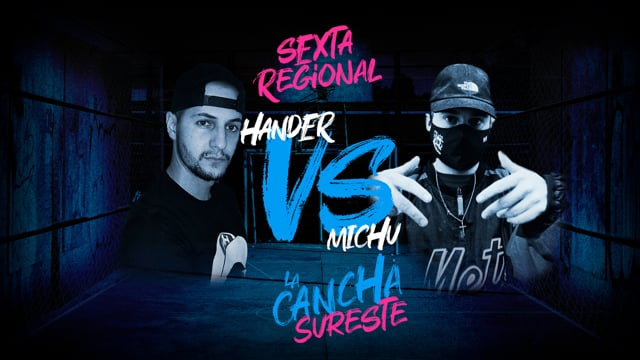 La Cancha Sureste | Final | Hander vs Michu