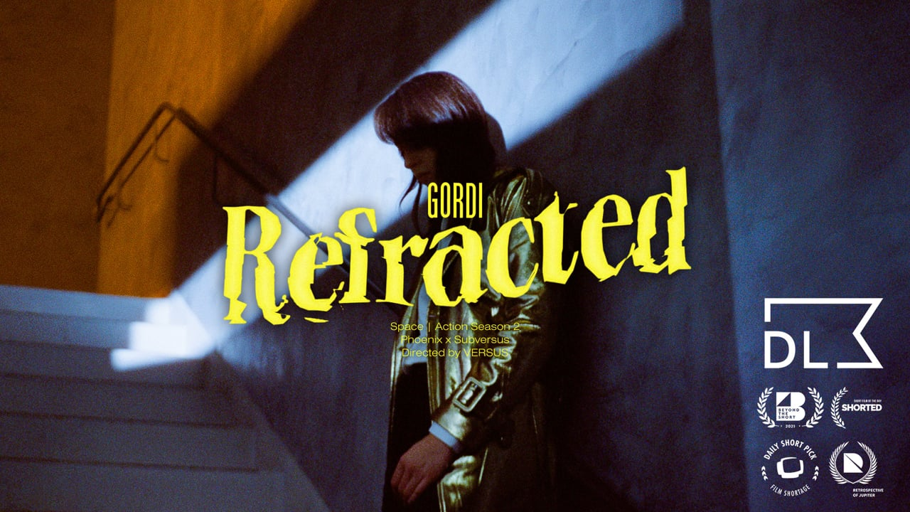 Refracted | Short Film of the Day