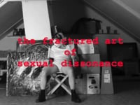 the fractured art of sexual dissonance