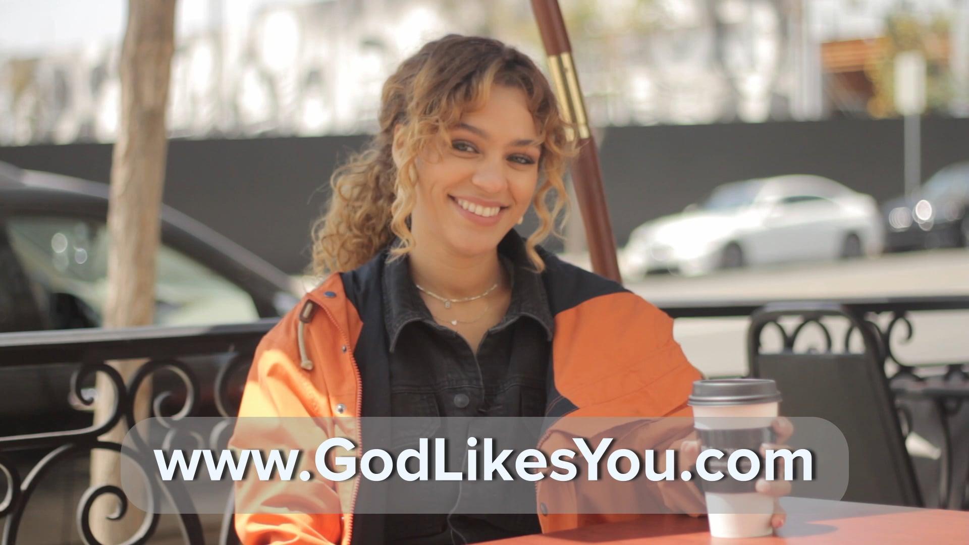 God Likes Me V1 Revision  3 Music