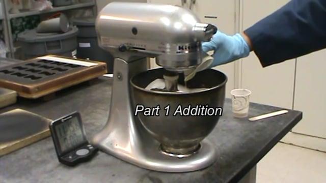 Phenolic Urethane No Bake PUNB Training Video