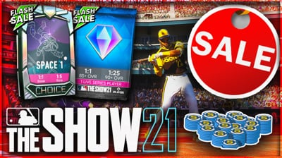 How to Make Stubs on Pack Flash Sales!
