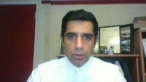 Gurvinder Sandher (EDI Manager)  - advice to someone who witnesses discrimination. - Gurvinder Sandher