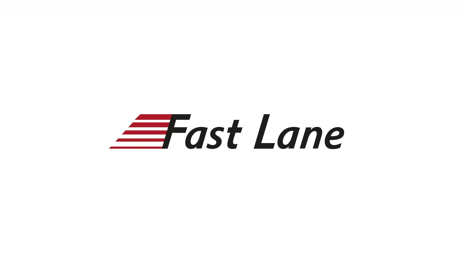 Fast Lane | IT Training Explainer Film