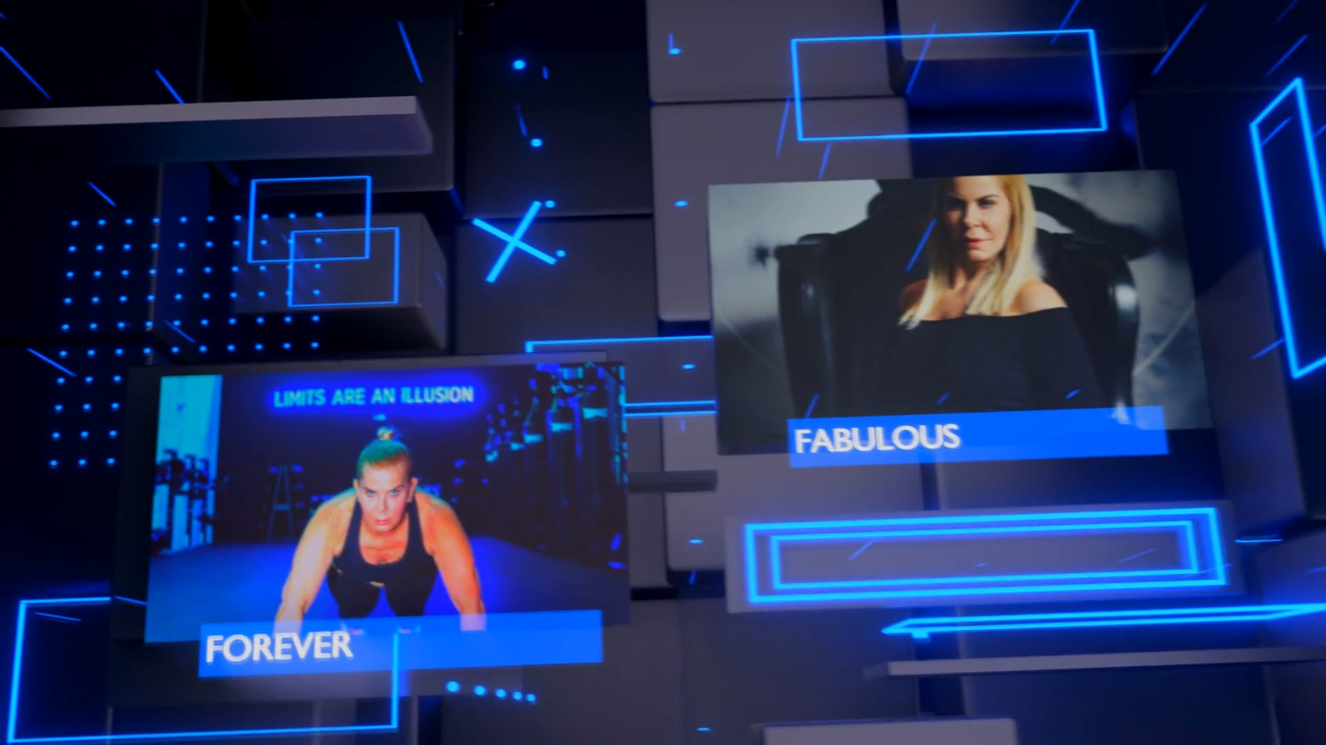 Video Business Card- Gail Gensler