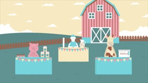 Fundraising: Types of traditional fundraising (S2E2) - CLC Animation