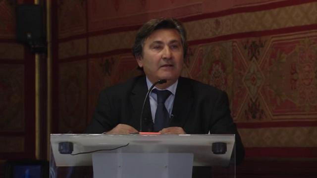 Prixcmca 2010 - Paul Amar_Introduction à la conférence dèbat