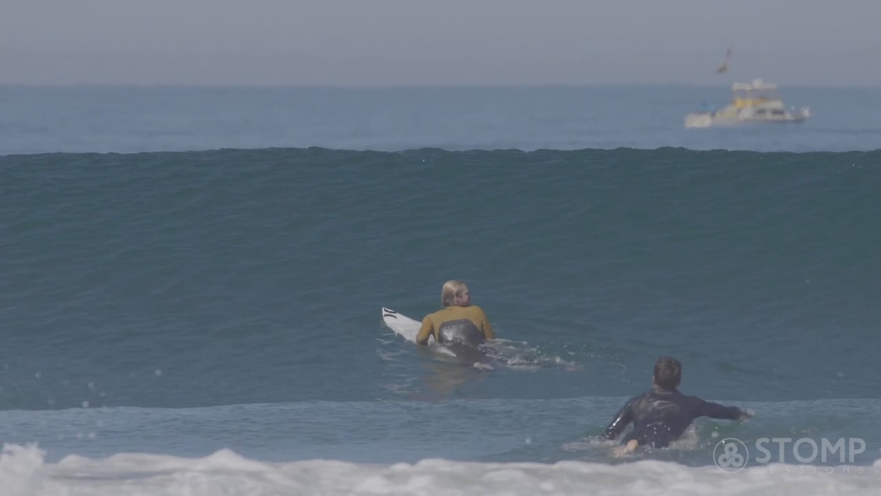 Paddling Out Pro Tutorial Videos