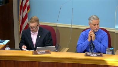Thumbnail of video Avon Lake City Council: 05/24/2021