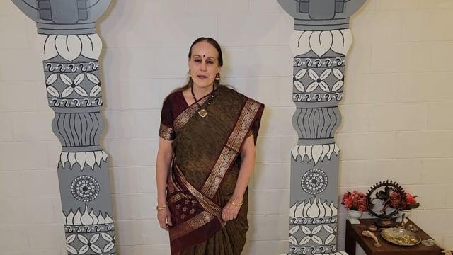 AAPI Bharatanatyam