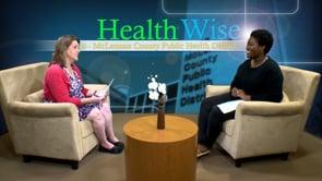Health Wise - June 2021
