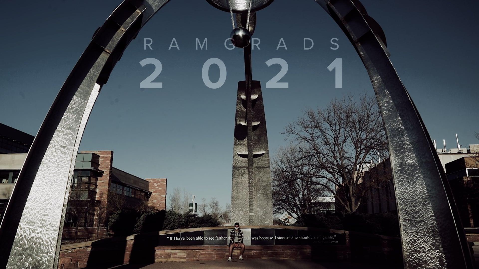 Class of 2021 - Colorado State University