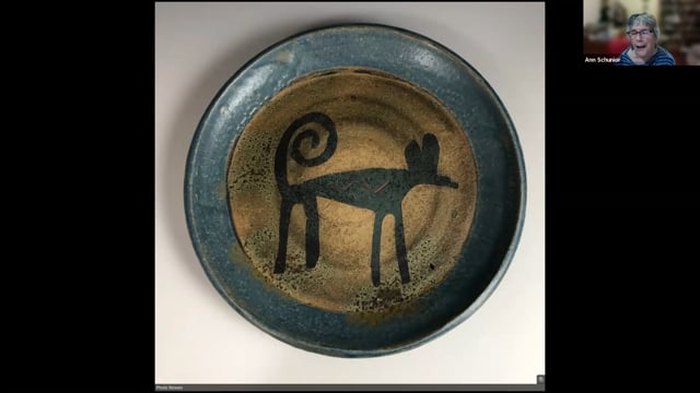 From Petroglyphs to Pottery