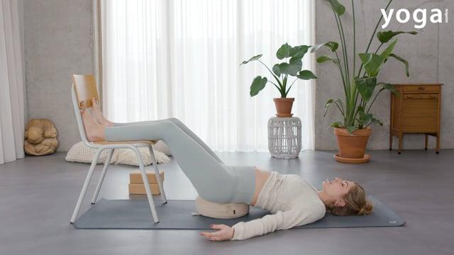 Zwangerschapsyoga: de kracht van ontspanning