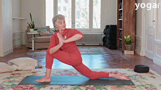 Stretches en twists