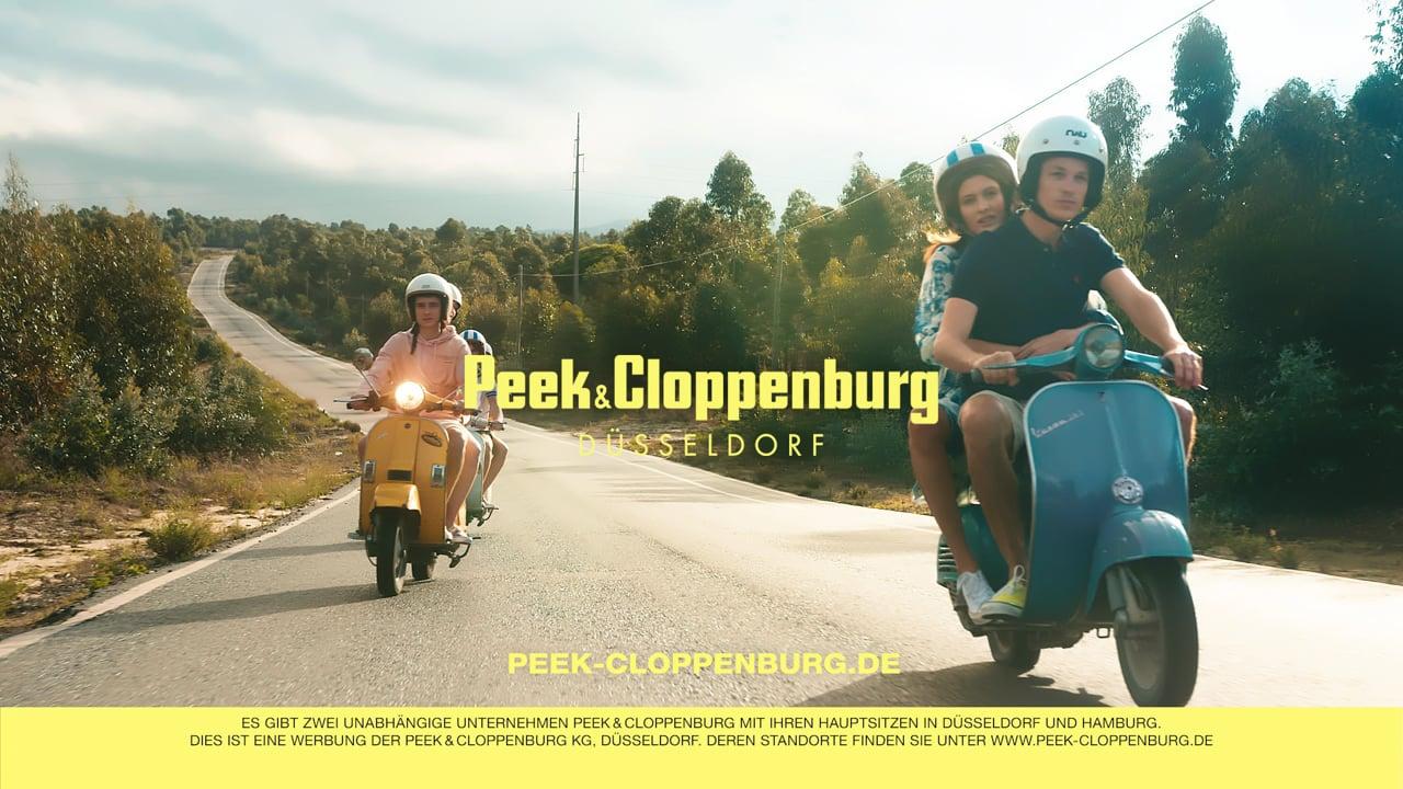 Peek & Cloppenburg TV Commercial Summer 2021