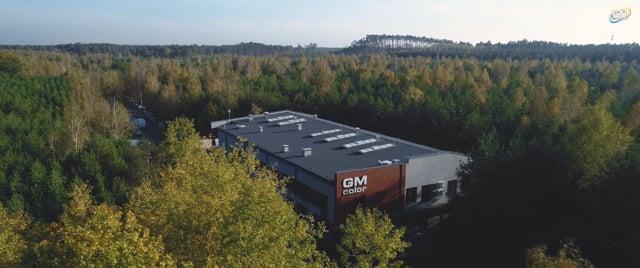 GM Color Sp. z o.o.