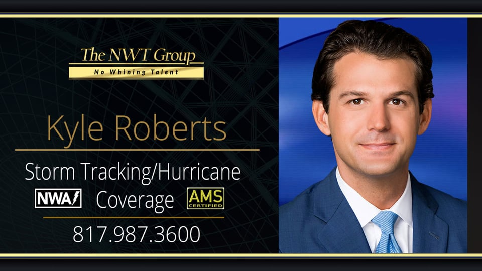 Storm Tracking/Hurricane Coverage