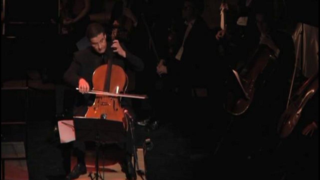A. Piazzolla : Libertango